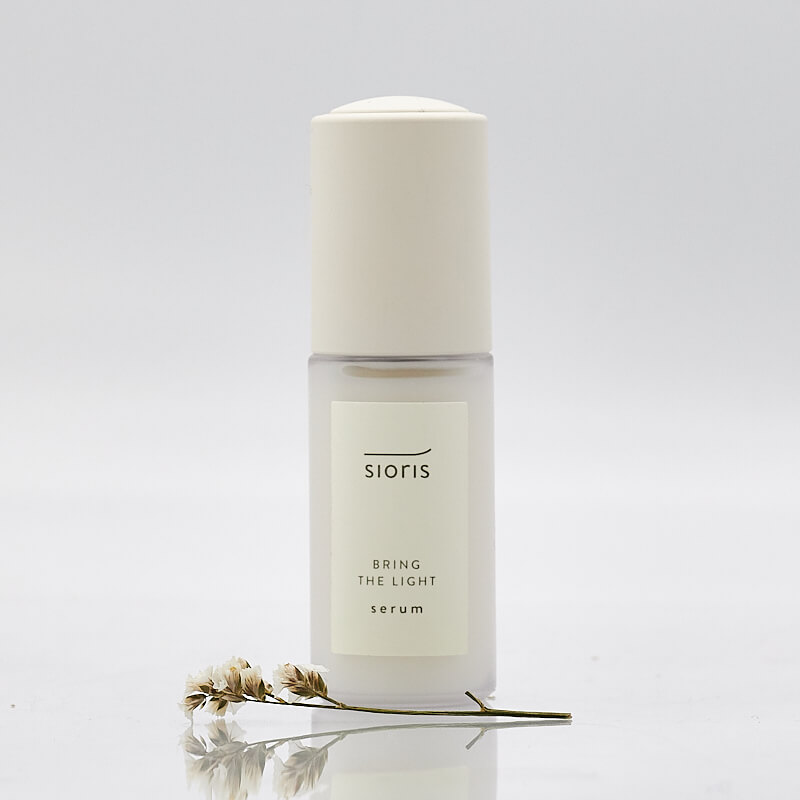 Sioris Bring The Light Into Your Skin Serum