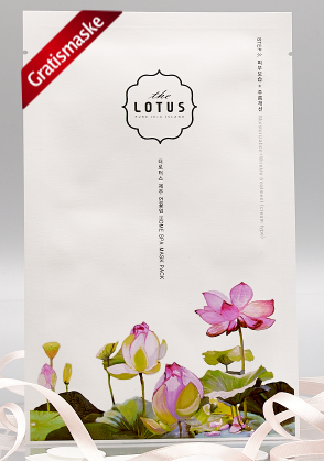 Lotus Skin Moisturization + Wrinkle treatment