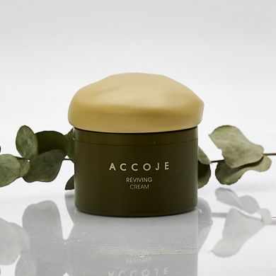 ACCOJE Reviving Cream