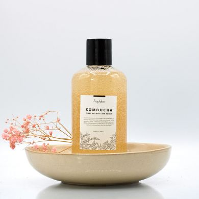 Aqulabo Kombucha First Breath Like Toner