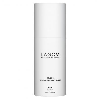 Lagom Cellus Mild Moisture Cream