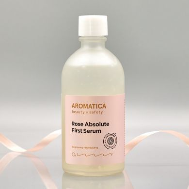 Aromatica Rose Absolute First Serum