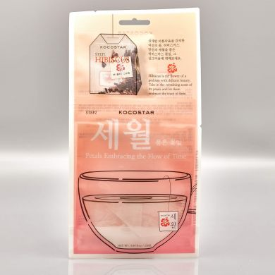 Kocostar Flow of Time Hibiscus Sheet Mask