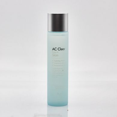 The Plant Base AC Clear Pure N Skin