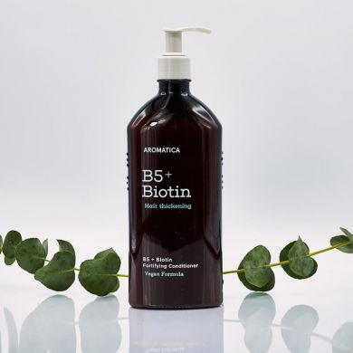 Aromatica B5+ Biotin Fortifying Conditioner