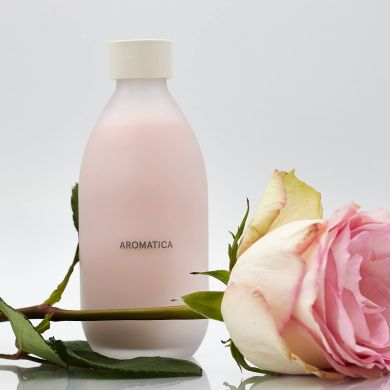 Aromatica Reviving Rose Infusion Treatment Toner