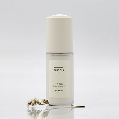 Sioris Bring The Light Serum