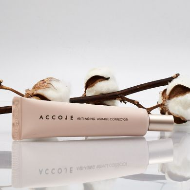 ACCOJE Anti Aging Wrinkle Corrector