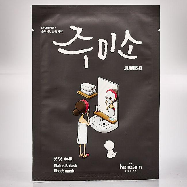 Jumiso Water Splash Sheet Mask