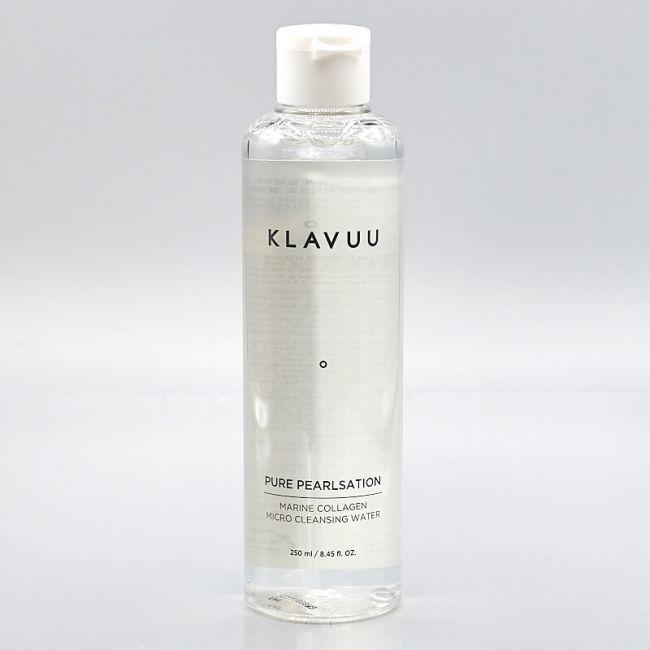 Klavuu Pure Pearlsation Marine Collagen Micro Cleansing Water