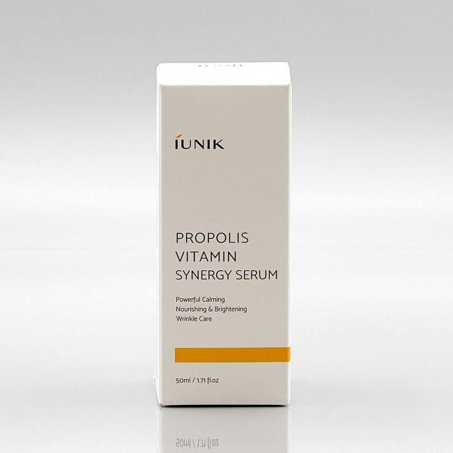 iUnik Propolis Vitamin Synergy Serum