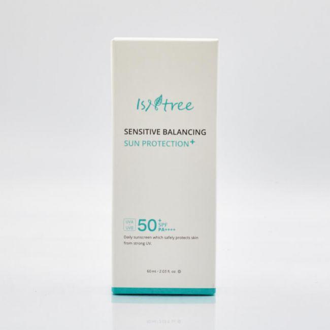 Isntree Sensitive Balancing Sun Protection +50