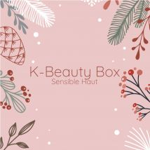 Korea Beauty-Box für sensible Haut (Extended)