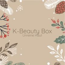 Korea Beauty-Box für unreine Haut (Basic)