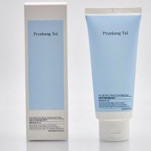 Pyunkang Yul Pyunkang Yul Low pH Pore Deep Cleansing Foam 100ml